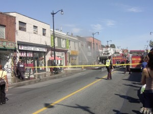Fire on Dundas 2