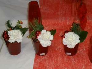 Christmas mini gifts