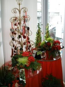 Jingle Bell Rock Display