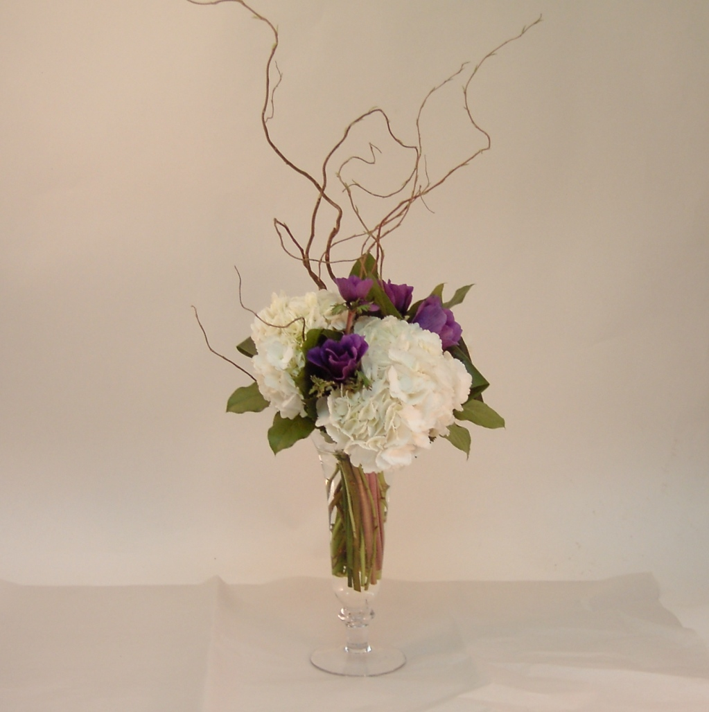 Arrangement for Casa Loma