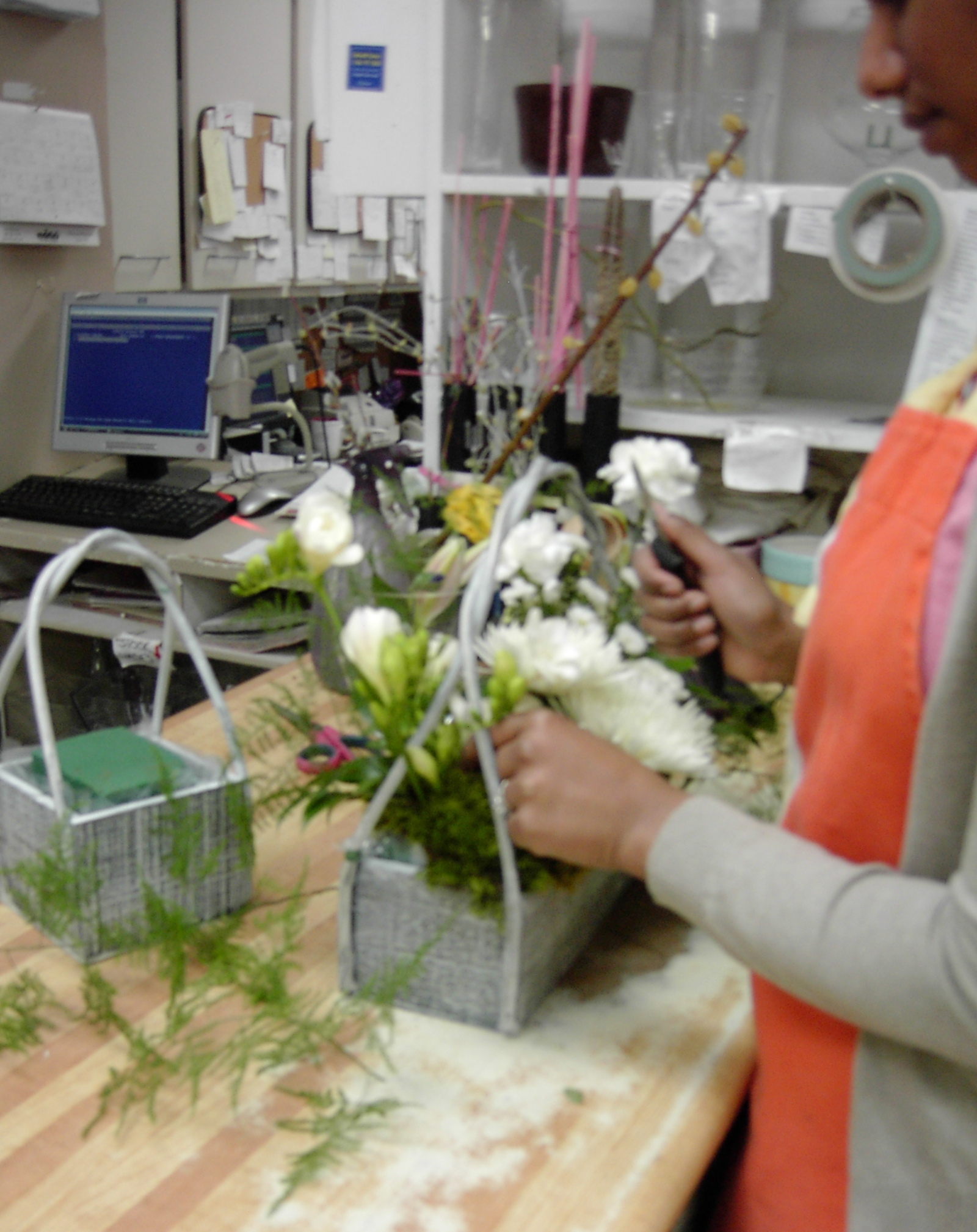 Preview of Mothers Day flowers - Martin's, the Flower People