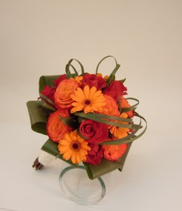 Stylish Bride's Bouquet