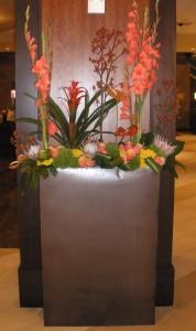 AIFD Symposium 2011 Hotel Lobby