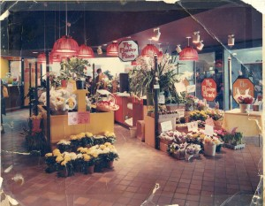 The Flower Place at Sherway Gardens