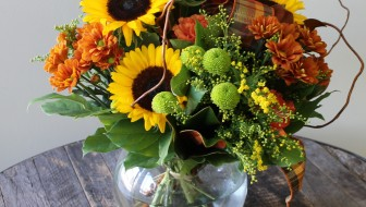How to Choose a Thanksgiving Centrepiece