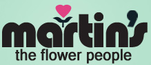 Martin's, the Flower People