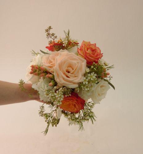Romantic Attendants Bouquet