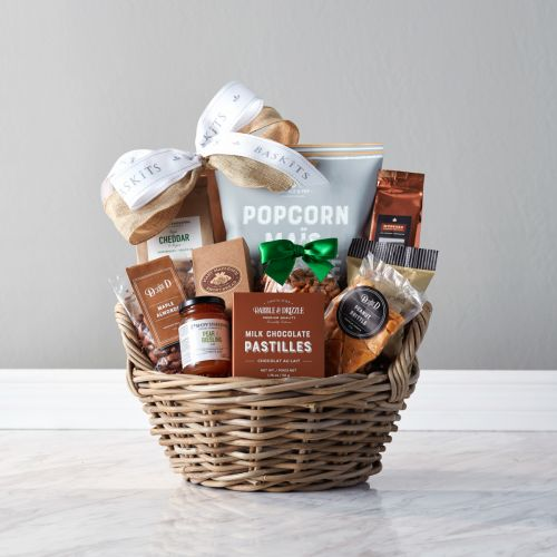 Country Lane Gift Basket