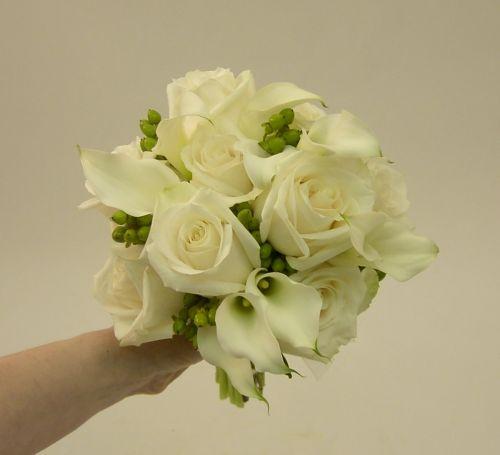 Ice Princess Bouquet