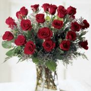 Abundant Roses - Two Dozen