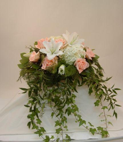Osiana Rose Head Table Arrangement