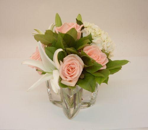 Osiana Rose Centrepiece