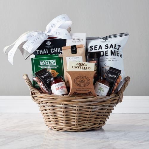 Forest Hill Gift Basket
