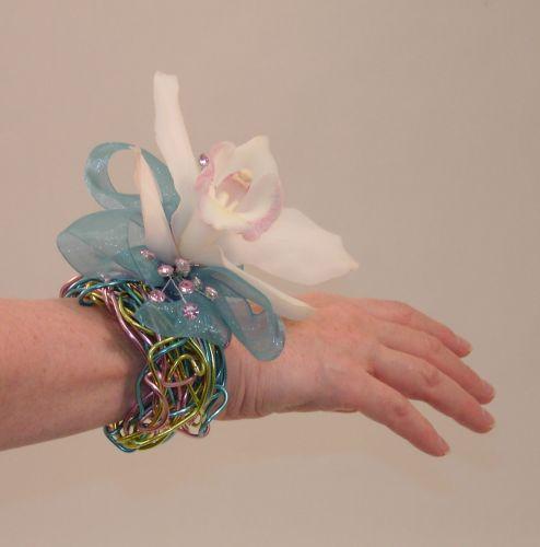 Bracelet Wrist Corsage